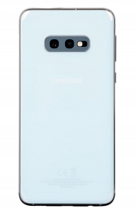 "Smartfon Samsung Galaxy S10e 128GB Prism White (5,8""; Dynamic AMOLED; 2280x1080; 6GB; 3100mAh)"